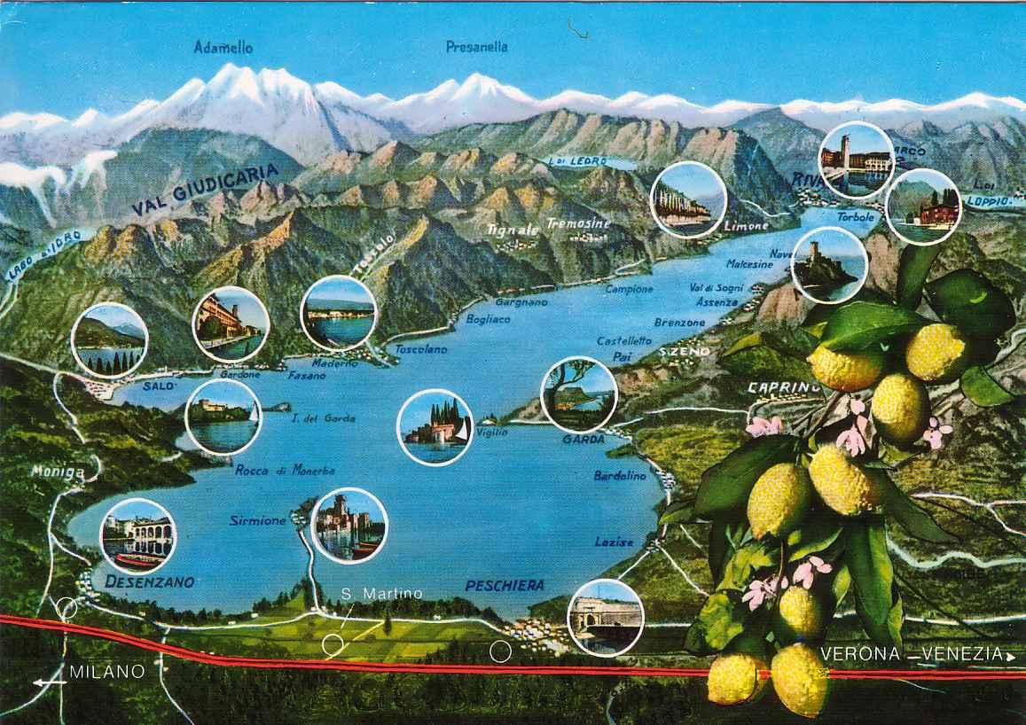 Gardasee Gardasee, Urlaub, Kroatien urlaub